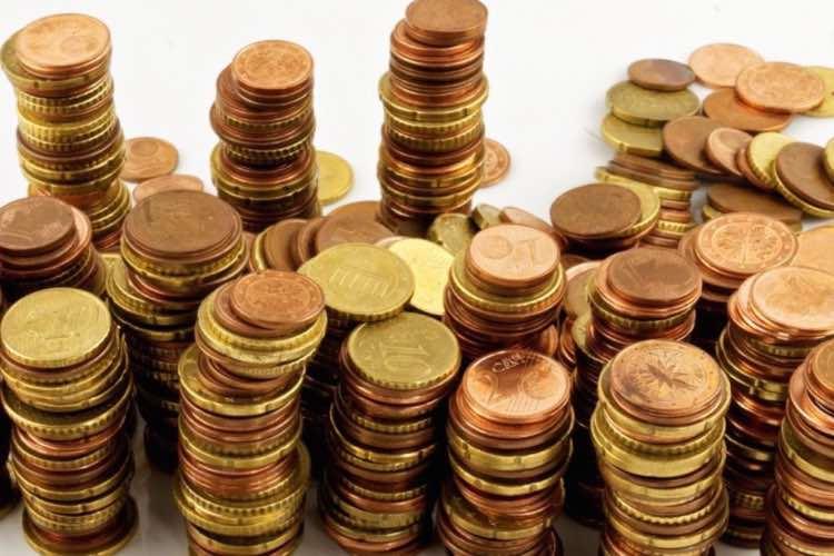 Moneta 10 cent