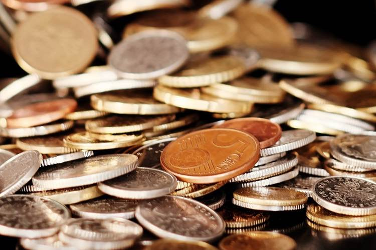 moneta 1 centesimo