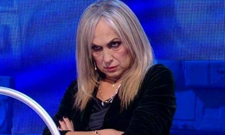 Alessandra Celentano Malattia