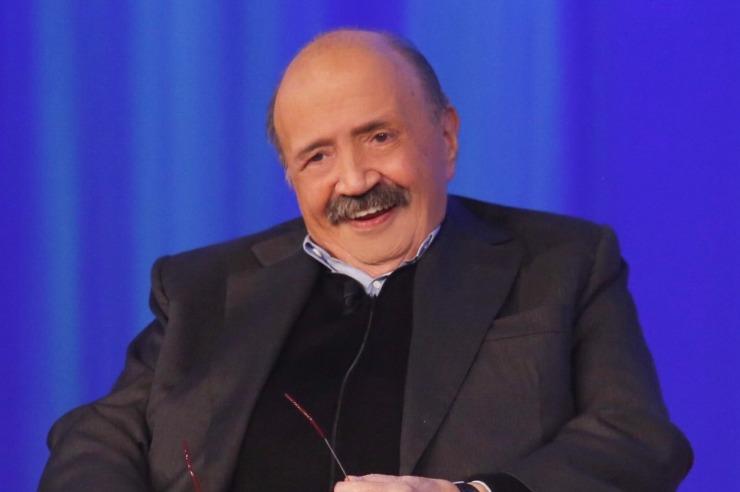 Maurizio Costanzo la sua malattia