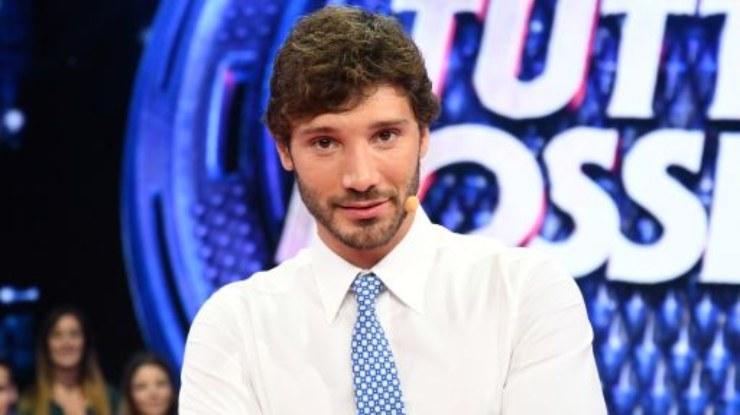 Stefano De Martino cambiamento fisico