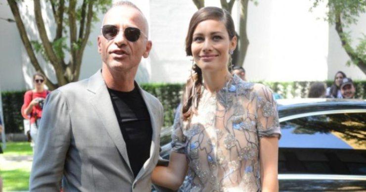 Eros Ramazzotti e Marica Pellegrinelli fine storia la verità