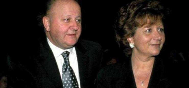 Massimo Boldi moglie malattia
