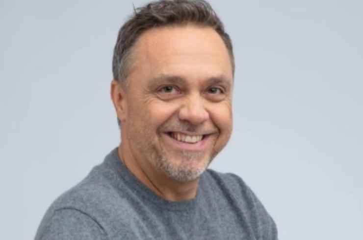 Gabriele Cirilli oggi