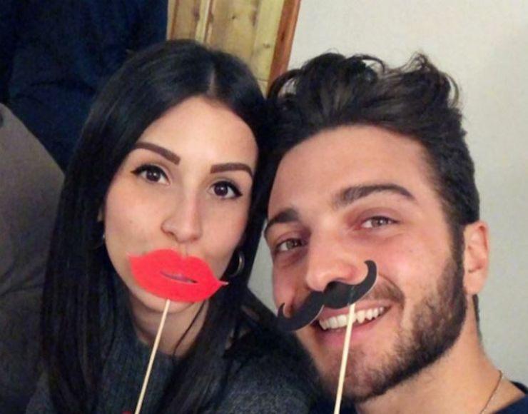 Gianluca Ginoble Fidanzata