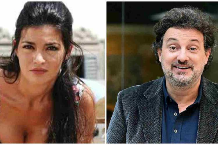 Laura Torrisi Leonardo Pieraccioni