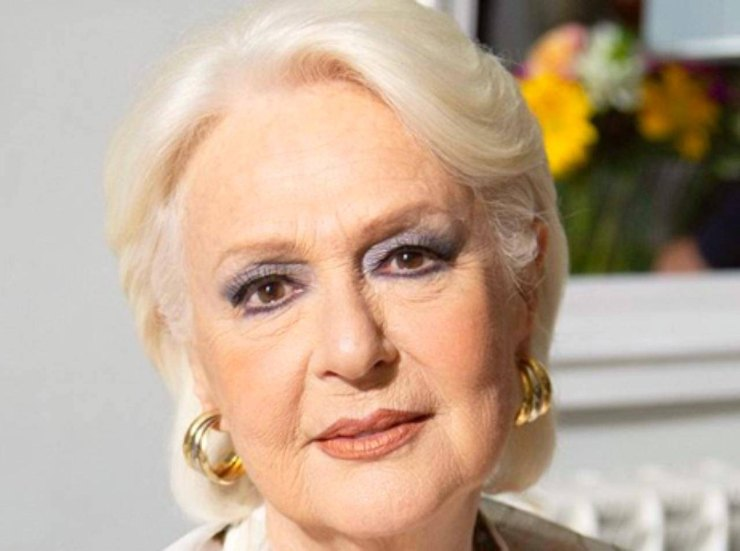 Loretta Goggi dramma