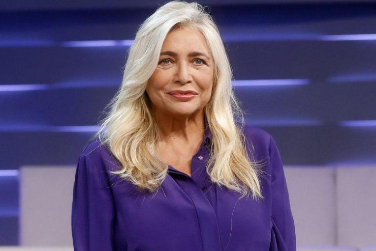 Mara Venier lascia la tv