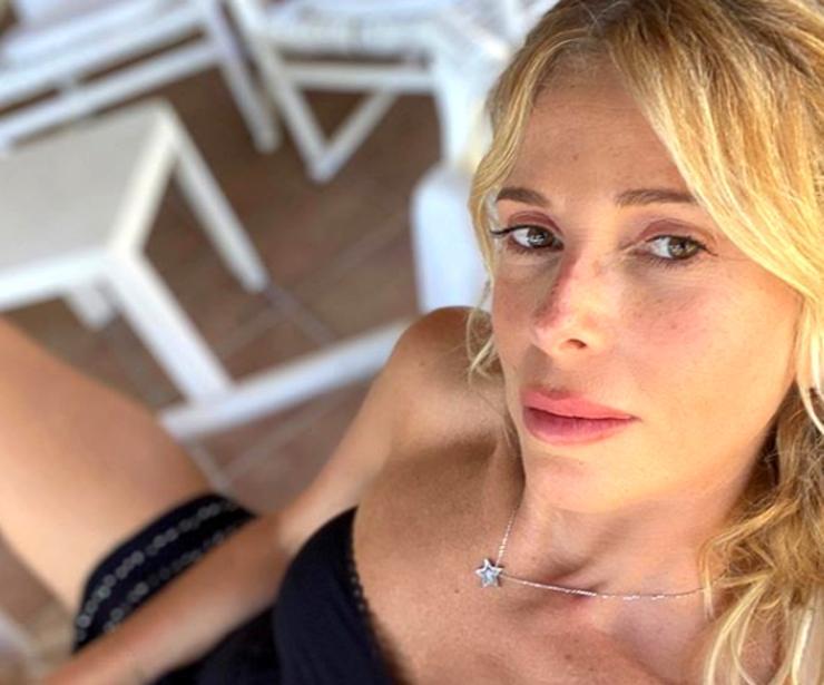 Alessia Marcuzzi interventi chirurgici