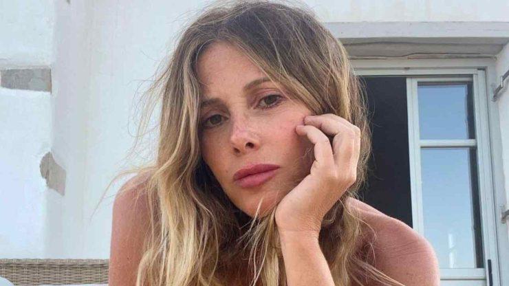 Alessia Marcuzzi chirurgia
