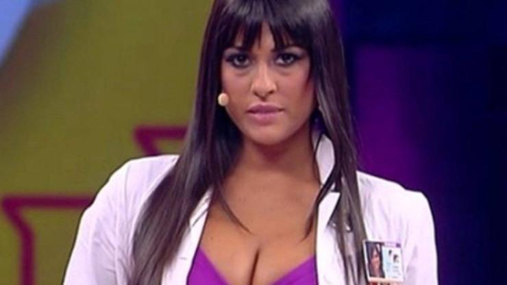 Ex fidanzata di Totti Ora