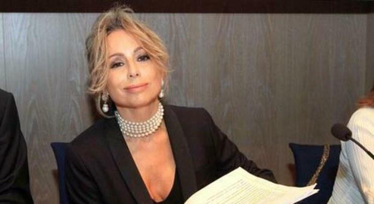 Marina Berlusconi oggi com'è