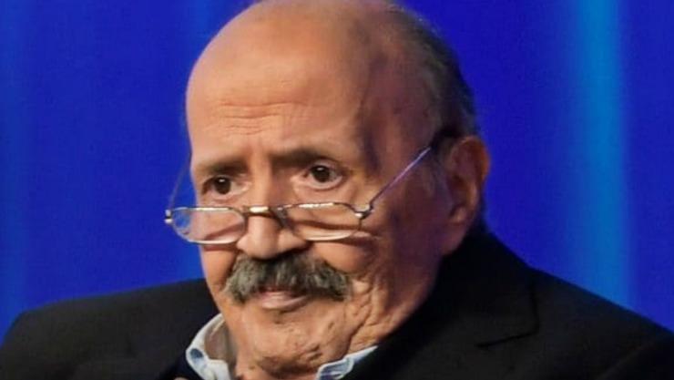 Maurizio Costanzo malattia nascosta