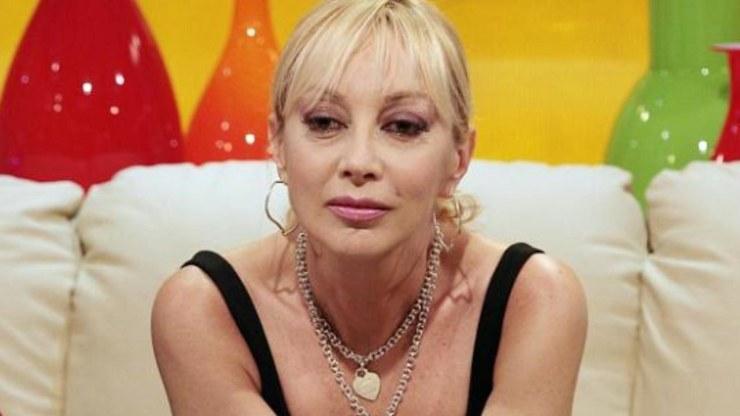 Eleonora Daniele Cantante malattia