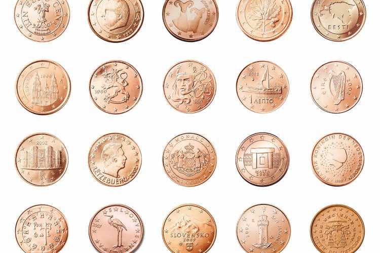 moneta 2 centesimi