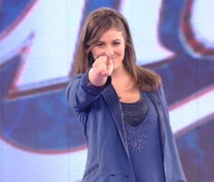 Diana Del Bufalo malattia