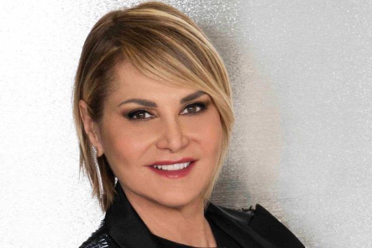 Simona Ventura dichiarazione hot