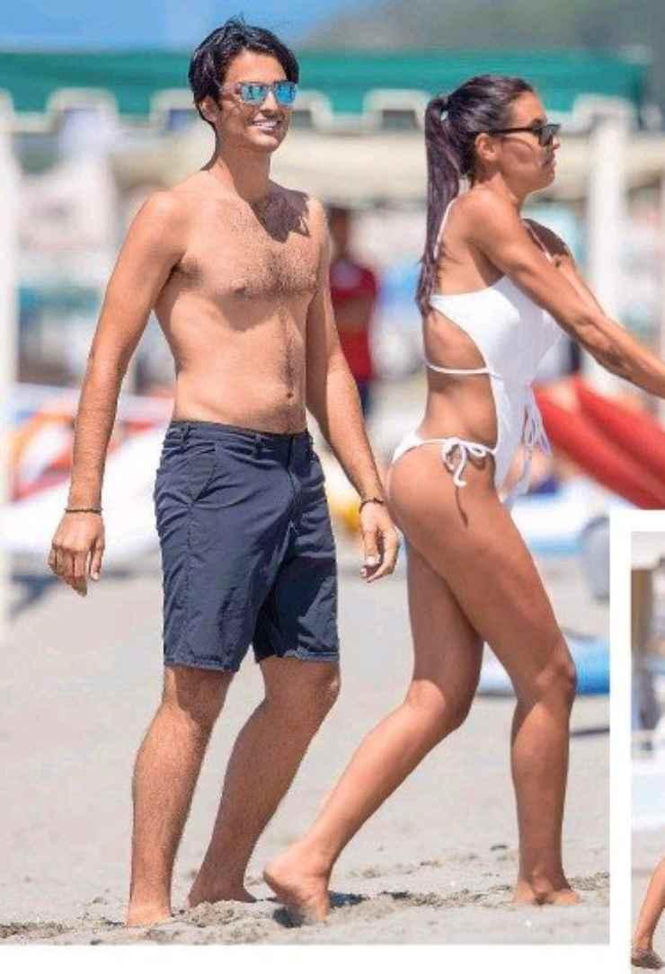 Matteo bocelli fidanzata famosa