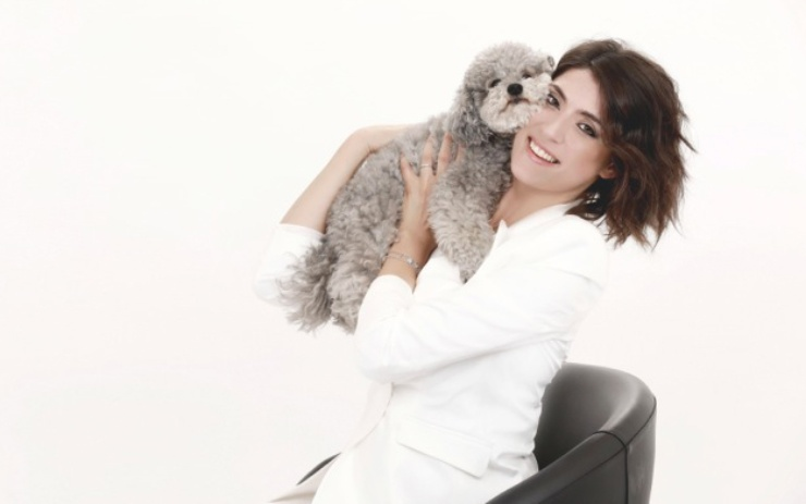 Elisa Isoardi vero amore